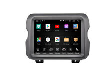 Linkswell 2018-2019 Jeep Wrangler JL 8.4″ T-Style Android Radio Upgrade