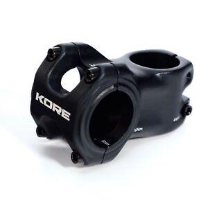 "Kore Cubix 1-1/8"" Mountain Bike Stem Clamp 31.8mm  MTB DH Length 70mm"