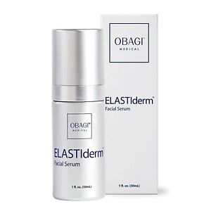 Obagi Medical ELASTIderm Facial Serum for All Skin Types,Anti Aging Serum-1.0 oz