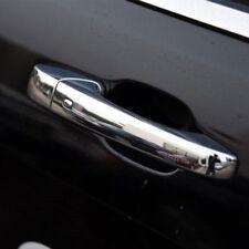 Chrome Door Handle Cover Trim Fit Jeep Grand Cherokee 2012-2018