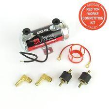 """Fuel pump Kit Facet """"Red Top"""" pompe à essence électrique (12V)"""