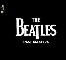 The Beatles - Past Masters [New CD] Ltd Ed, Rmst, Enhanced, Digipack Packaging