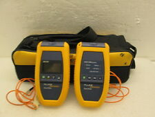 Fluke Simplifiber Fiber Verification Cable Test Kit FTK150 - SHIPS TODAY!