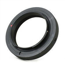 T-Mount T2 Lens Adapter for Nikon Nikkor AF D5200 D90 D800 D7100 D3300 D600 Hot