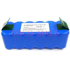 6800mAh Li-ion Battery For iRobot Roomba 500 510 535 562 564 600 625 700 760 770