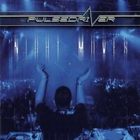 Pulsedriver Night moves (2003) [CD]
