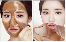 Activated Strong  Peel-Off Mask Blackhead Impurities Remover 60ml