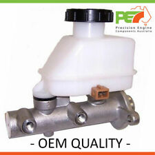 New *PROTEX* Brake Master Cylinder For HYUNDAI EXCEL X3 2D H/B FWD..