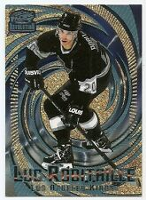 97/98 REVOLUTION ICE BLUE PARALLEL Luc Robitaille #66
