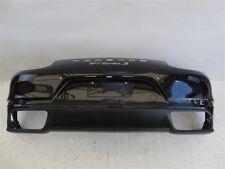 PORSCHE 911 991 TURBO S ab 2016 STOßSTANGE VORNE PDC ORIGINAL