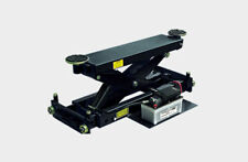 Amgo Rj-8A - Commercial Rolling Air Jack - Air Operated 8,000 Lb. Capacity
