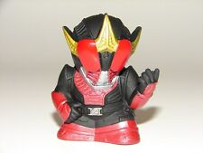 SD Kamen Rider Zeronos Zero Form Figure from Den-O Set! Masked Ultraman