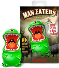 Vibrateur Man Eater Big Teaze Toys 10401