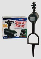 Havahart 5266 Spray Away Motion Activated Sprinkler Animal Repellent