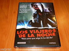 LOS VIAJEROS DE LA NOCHE / NEAR DARK - English / Español - Precintada