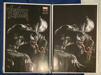 VENOM #27 GABRIELE DELL'OTTO EXCLUSIVE VIRGIN VARIANT LTD SET SOLD-OUT