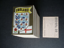 *** Panini Euro 80 Stickers (1980) ***