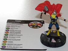 THOR 105 15th Anniversary What If? Starter Marvel HeroClix