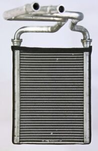 HVAC Heater Core Front APDI 9010495 fits 2004 Toyota Sienna