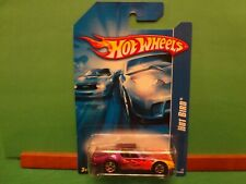 2006 HOT WHEELS HOT BIRD PONTIAC FIREBIRD
