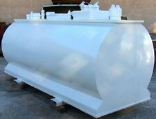 Secure Double-Containment Bullet-Proof OG Fuel Tank 1KG