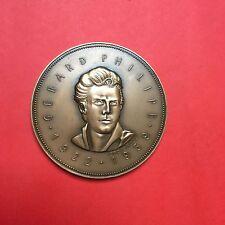 Médaille GÉRARD PHILIPE (1922-1959)