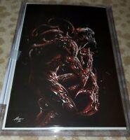 Venom #27 Gabriele Dell'Otto Virgin Variant (NICE)