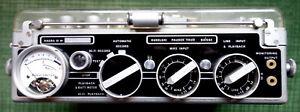 Kudelski Nagra III Tape Recorder