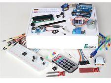 "Lernset ""uno7"" - Kit per Arduino"