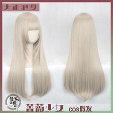 Rozen Maiden Suigintou 65cm Anime Costume Cosplay Wig +Wig CAP