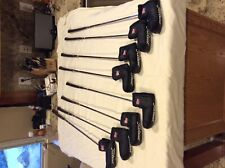 Scotty Cameron Putter Collection 1995/500 Inc Prototype