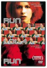 Run Lola Run (Dvd, 1999) New