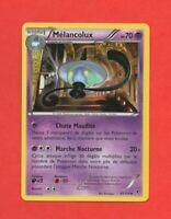 Pokemon n° 42/119 - MELANCOLUX - PV70  (A7868)