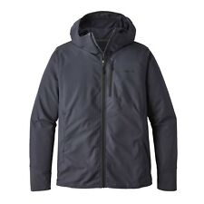 Patagonia Men's LEVITATION HOODY - Smolder Blue - SMDB - L / Large