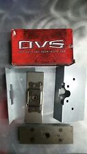 AVS SINGLE CLAW LATCH INSTALL KIT, HOT ROD, SHAVED DOORS,RAT RODS,SUICIDE DOOR