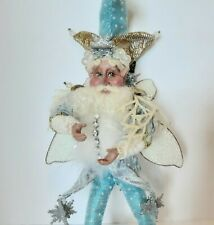 New ListingJack Frost Fairy by Mark Roberts 2008 Sm