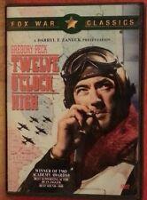 Twelve O'Clock High   DVD   LIKE NEW