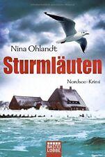 Sturmläuten: Nordsee-Krimi (Hauptkommissar John Benthien, ...   Buch   gebraucht