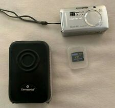 Olympus Stylus 500 Digital 5.0 MP Digital Camera 3x Optical Zoom - Silver $0 S&H
