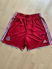 Adidas FC Bayern München Short Hose NEU XL 2003/04 Trikot