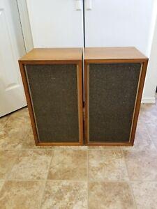 ADC 303A Loudspeaker System Speakers