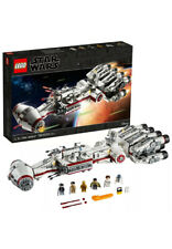 LEGO Star Wars A New Hope 75244 Tantive IV Building Kit NEW SEALED