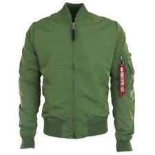 Cappotti e giacche da uomo lana cerniera , Taglia XL