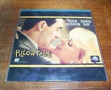 PILLOW TALK - LBX Laserdisc - Doris Day