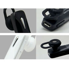 MINI AURICULAR BLUETOOTH INALÁMBRICO UNIVERSAL MÓVIL MANOS LIBRES COLOR NEGRO