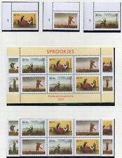 NETHERLANDS MNH 1997 Child Care Stamps