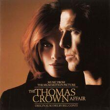L'AFFAIRE THOMAS CROWN (BOF) - BOF (CD)