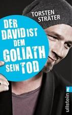 Der David ist dem Goliath sein Tod von - Torsten Sträter - UNGELESEN
