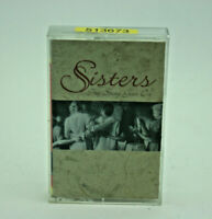 Sisters: Story Goes on by Sisters: The Story Goes Audio Cassette Tape Pre-Owned
