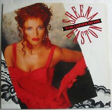SHEENA EASTON  (LP 33 Tours)   THE LOVER IN ME